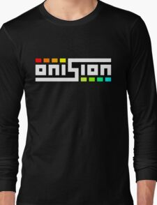Onision Logo Long Sleeve T-Shirt