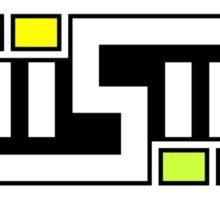 Onision Logo Sticker