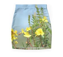 Greatness in small things Mini Skirt