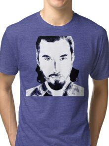 Avi Kaplan from Pentatonix Tri-blend T-Shirt