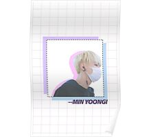 Cotton Candy Suga Poster
