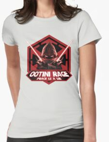 Ootini Rage - Peace is a lie T-Shirt
