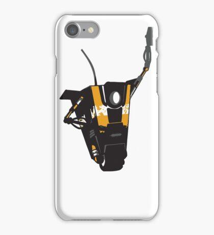 CLAPTRAP HIGH FIVE iPhone Case/Skin