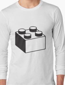 LEGO BLOCK Long Sleeve T-Shirt