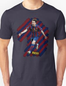 Lionel Messi #1 Unisex T-Shirt