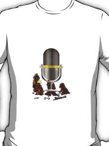 Jawa UTINNI podcasting T-Shirt
