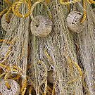 Fishing Nets by Ali Brown