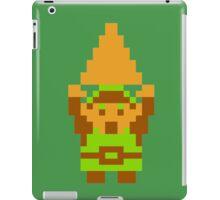Legend of Zelda: Triforce of Courage iPad Case/Skin