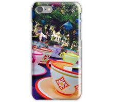 Tea Cups iPhone Case/Skin
