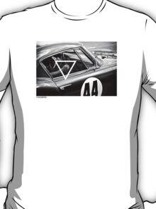VNDERFIFTY N°44 T-Shirt