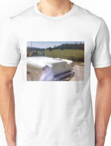 joy ride Unisex T-Shirt