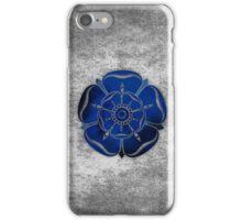 Blue Rose iPhone Case/Skin