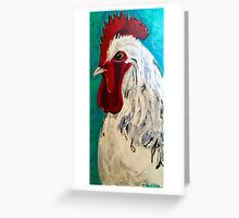 Henry Greeting Card