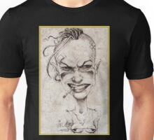 'Tank Girl' by Sheik Unisex T-Shirt