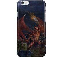 King of the Hill iPhone Case/Skin