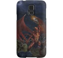 King of the Hill Samsung Galaxy Case/Skin