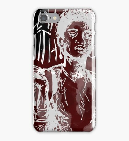 Willow Smith iPhone Case/Skin