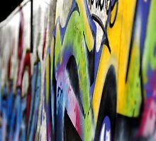Graffiti by msokal