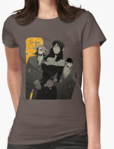 Gangsta Anime T-Shirt