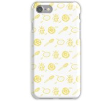 Lemon & Honey iPhone Case/Skin
