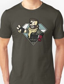 Vault Boss T-Shirt