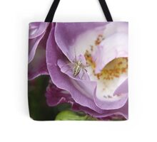 Poised Tote Bag