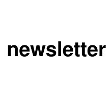newsletter by ninov94