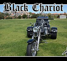 Black Chariot by reflector