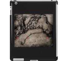'Turner's Island' official film merchandise iPad Case/Skin