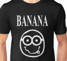Despicable Me Nirvana Banana Unisex T-Shirt