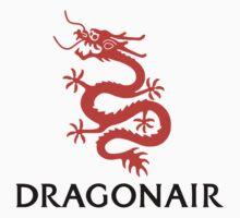 Dragonair by VectorGifts