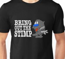 Bring Out The Stimp Unisex T-Shirt