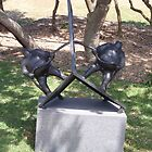 Sculpture by the Sea Exhibition 5 by KazM