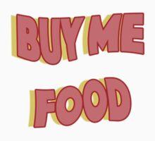 Buy Me Food by pepeking