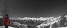 Ski Patrol by Ryan Davison Crisp
