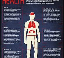 Fitness OPT | Health Infographic by smithdiana594