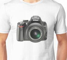 Nikon D5000 T-Shirt T-Shirt