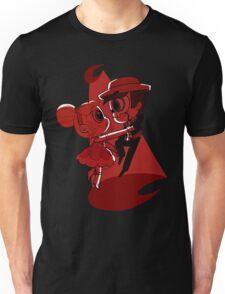 Blood Moon Waltz Unisex T-Shirt