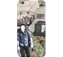 Christopher McCandless iPhone Case/Skin