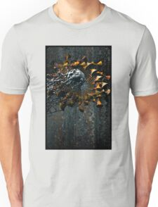 adamus fractal  Unisex T-Shirt