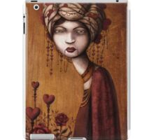 Queen iPad Case/Skin