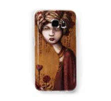 Queen Samsung Galaxy Case/Skin