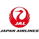 Japan Airlines by VectorGifts