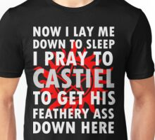 Now I Lay me Down To Sleep... Unisex T-Shirt
