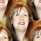 My Sister Pamela by Wanda Raines