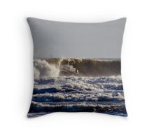 Fergal Smith at The Gaynor Throw Pillow