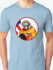 Astronaut Tiger T-Shirt