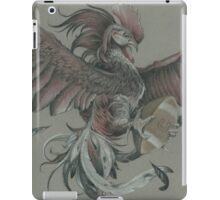 'Cocks Football' by Sheik iPad Case/Skin