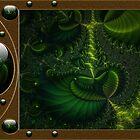 Bio-Tech Colony by Junior Mclean