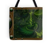 Bio-Tech Colony Tote Bag